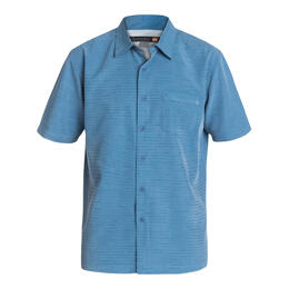 Quiksilver Men's Centinela Knit Shirt