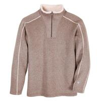 Kuhl Men's Europa 1/4 Zip Fleece