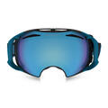 Oakley Airbrake PRIZM Snow Goggles with Sap