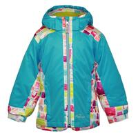 Snow Dragons Toddler Gi Kissable Jacket