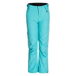Roxy Girl's Tonic Ski Pants