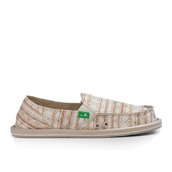 Sanuk Women's Donna Tribal Casual Shoes