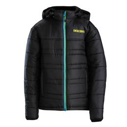 Descente Boy's Element Jr. Insulated Ski Jacket