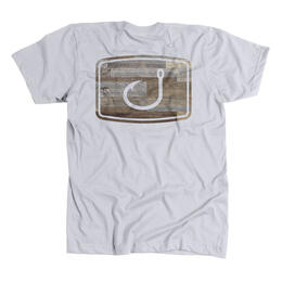 Avid Sportswear Men's Fully Hooked Tee Shirt