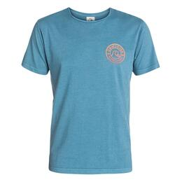 Quiksilver Men's Broken Sails Modern Fit Tee