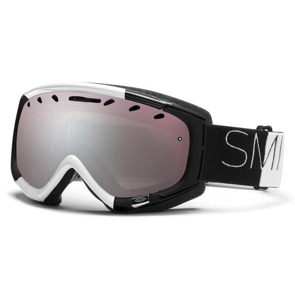 Smith Phenom Snow Goggles With Ignitor Lens