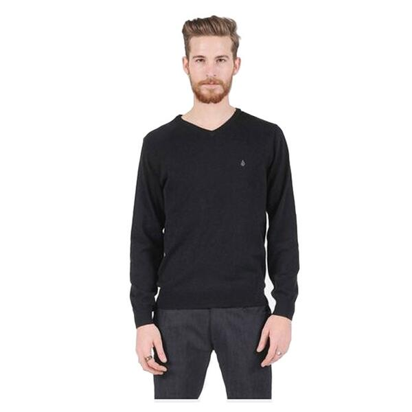 Volcom Men's Understated Sweater