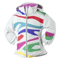 Obermeyer Toddler Girl's Kismet Insulated Jacket