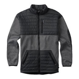 Burton Men's Backside Fleece Jacket
