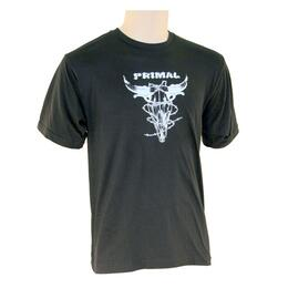 Primal Wear Men's Bull Shifter T-shirt