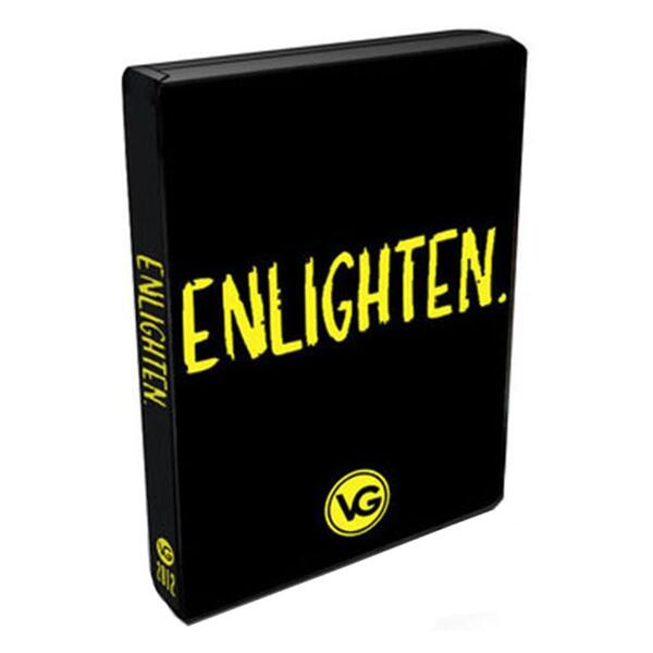 Videograss Enlighten Dvd