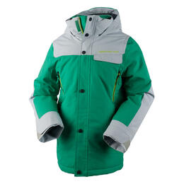 Obermeyer Boy's Gage Insulated Ski Jacket
