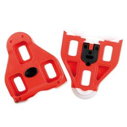 Look Delta Red 9 Degree Road Cycling Cleats