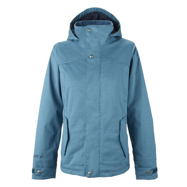 Burton Women's Jet Set Snowboard Jacket