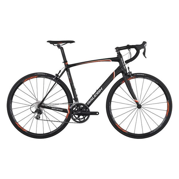 Raleigh Revenio Carbon 2.0 Road Bike '12