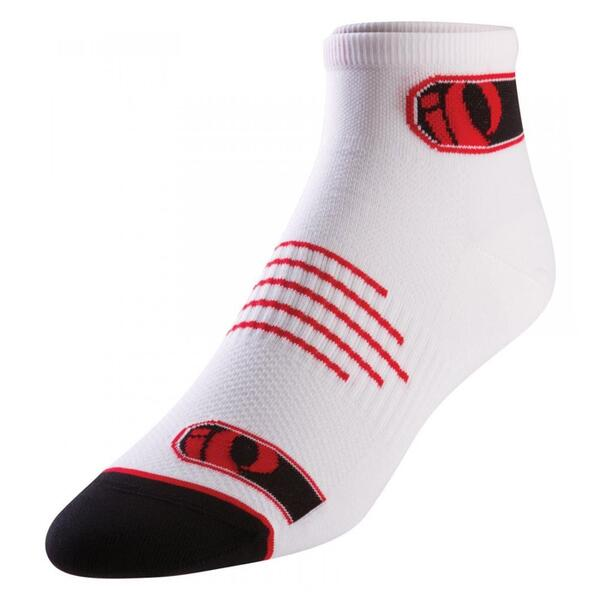 Pearl Izumi Men's Elite Low Sock