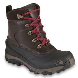 The North Face Men's Chilkat II Luxe Insulated Boots