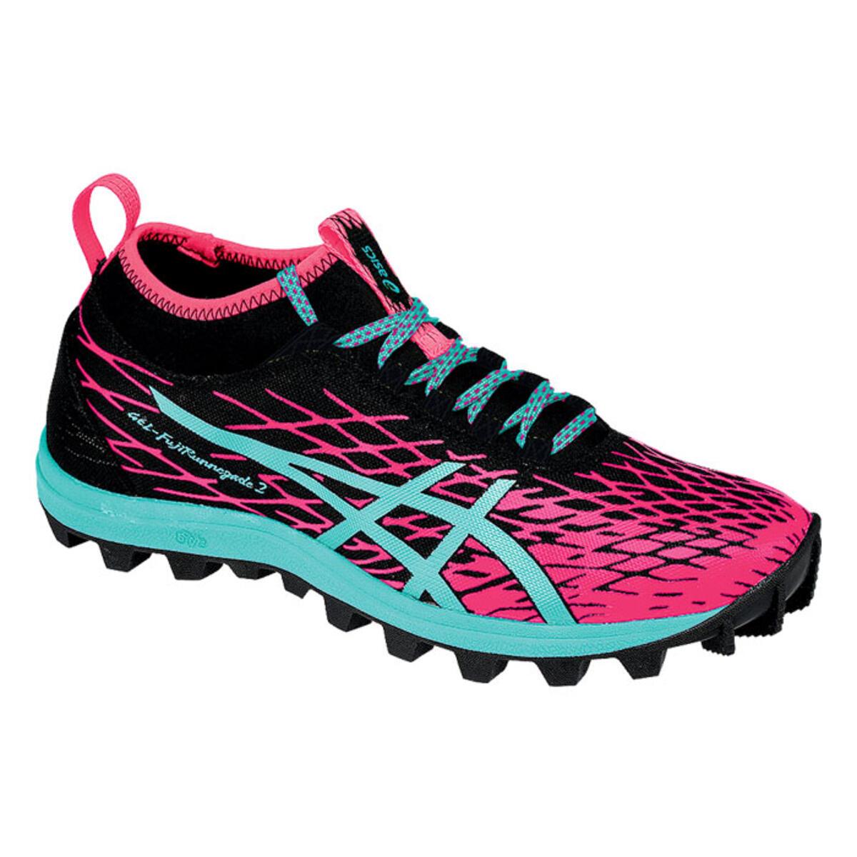 Asics Women's Gel fujiRunnegade 2 Running Shoes