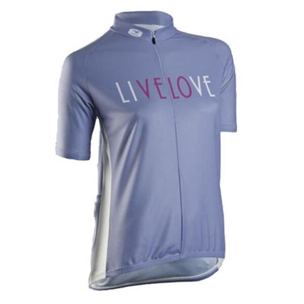 Sugoi Woman's Livelove Jersey