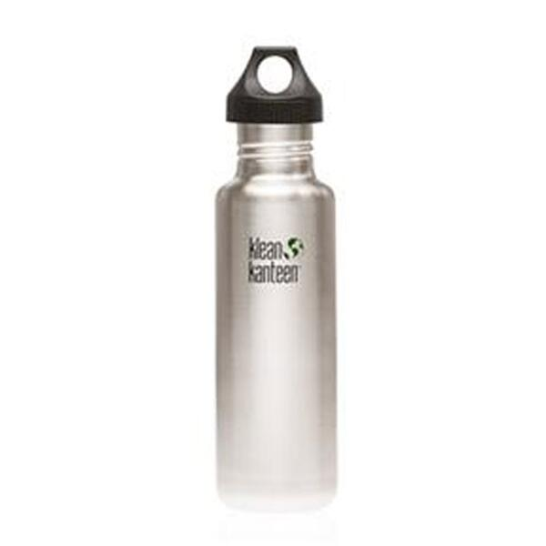 Klean Kanteen 27oz Kanteen Classic With Loop Cap