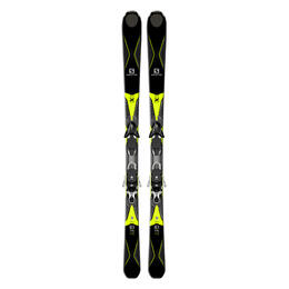 Salomon X-Drive 8.3 All Mountain Skis with