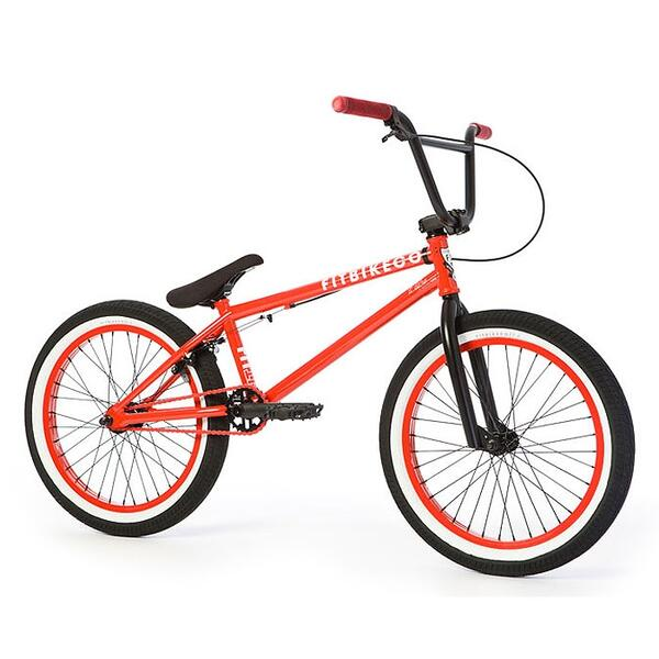 Fit Benny 1 20.25in TT Freestyle Bike '14