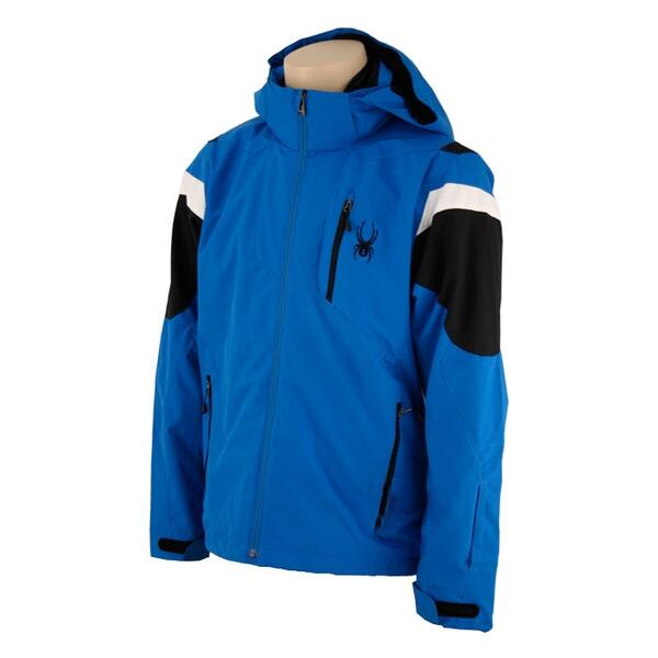Spyder Men's Terminal 3-in-1 Systems Jacket