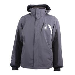 Spyder Men's Protect Ski Jacket