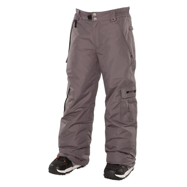 686 Boy's Mannual Ridge Insulated Snowboard Pants