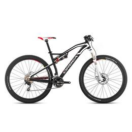Orbea Occam H50 29 Full Suspension Mountain Bike '15