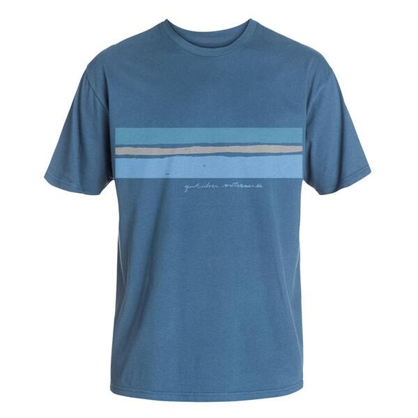Quiksilver Men's Pieces T-shirt