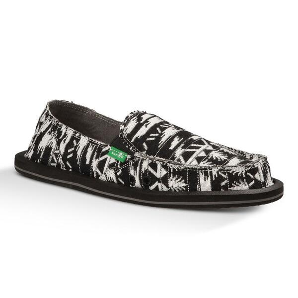Sanuk Women's Donna Casual Shoes