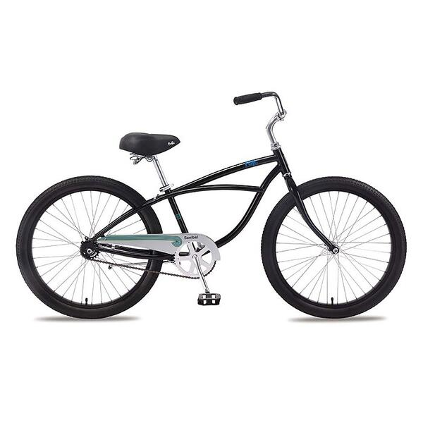 "Fuji Sanibel 24 Cruiser Bike '12 (24"" Wheels)"