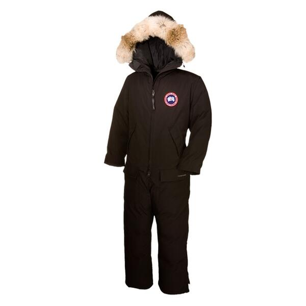 Canada Goose jackets outlet price - Canada Goose Men's Arctic Rigger Coverall @ Sun and Ski Sports ...