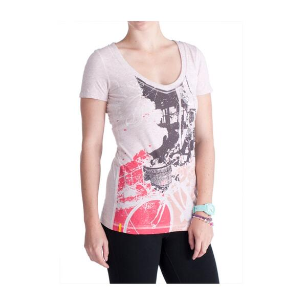 Lole Women's Ellie Shortsleeve Tee