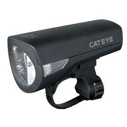Cateye Econom Rechargeable Cycling Head Light (HL-EL340RC)