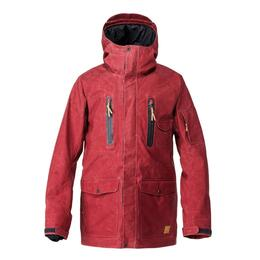 Quiksilver Men's Dreaming Snowboard Jacket