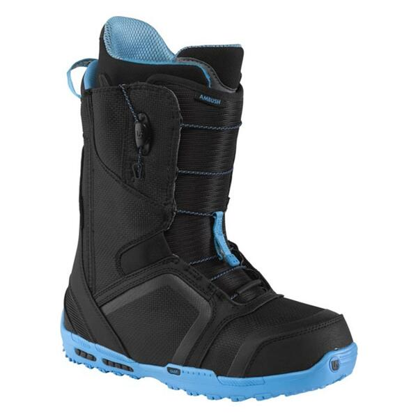 Burton Men's Ambush Speed Zone Snowboard Boots '14
