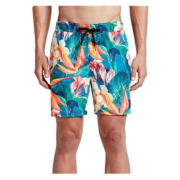 Hurley Men's Beach Cruiser Volley Boardshor