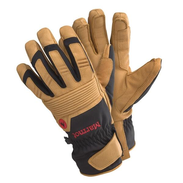 Marmot Men's Exum Guide Undercuff Gloves
