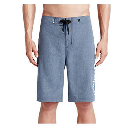 Hurley Men's Heathered One And Only Boardsh