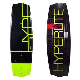 Hyperlite Men's State 2.0 Wakeboard with Remix Bindings '15