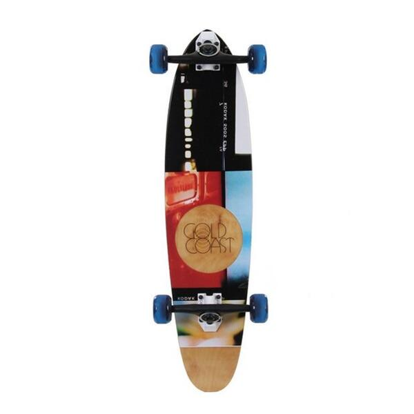 Goldcoast The Hour Roller Board
