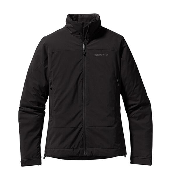 Patagonia Women's Windstopper Solar Wind Jacket