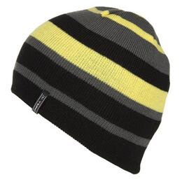 Quiksilver Boy's Mountain And Wave Beanie