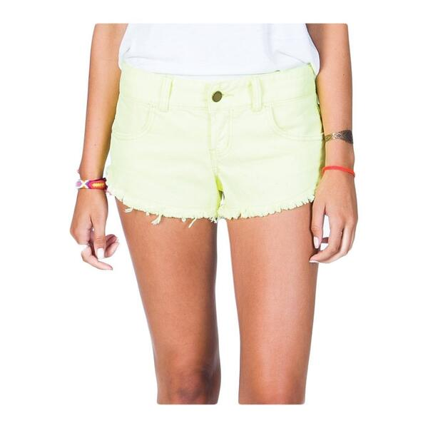 Billabong Jr. Girl's Laneway Cutoff Shorts