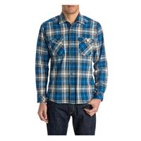 Quiksilver Men's Everyday Flannel Long Sleeve Shirt
