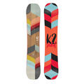 K2 Snowboarding Women's Lime Lite Freestyle