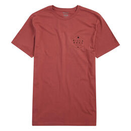 Billabong Men's Stated Tee Shirt