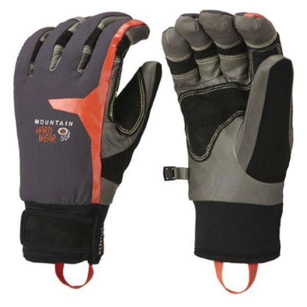 Mountain Hardwear Men's Hydra Pro Glove